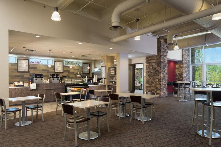 12stone Sugarloaf Coffee Shop