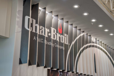 Charbroil Lobby
